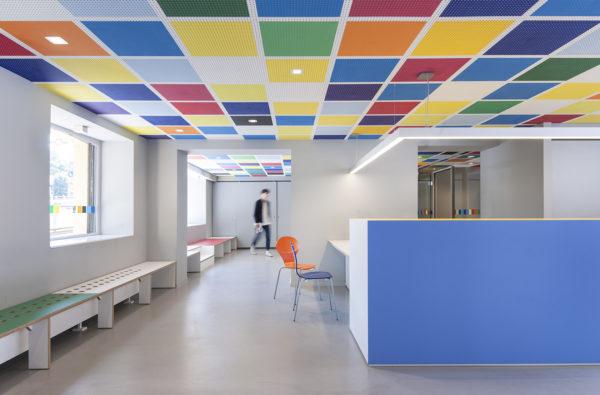 ZieglerBürg Büro für Gestaltung, Welcome Center Stuttgart